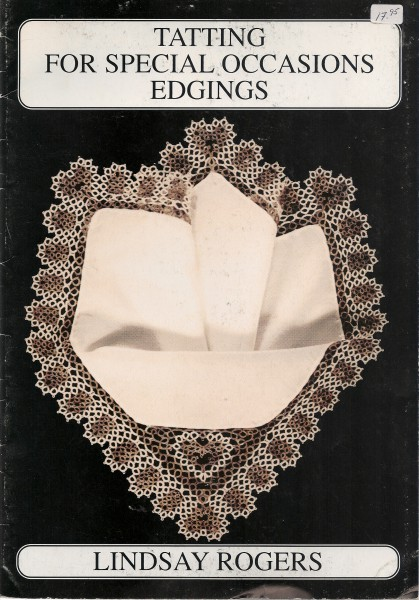 Tatting For Special Occasions Edgins