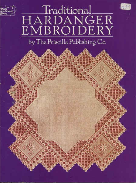 Traditional Hardander Embroidery