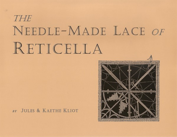 The Needle-Made Lace of Reticella
