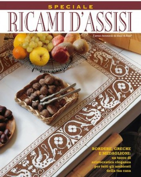 Speciale Ricami d'Assisi