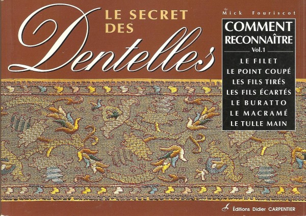Le Secret des dentelles