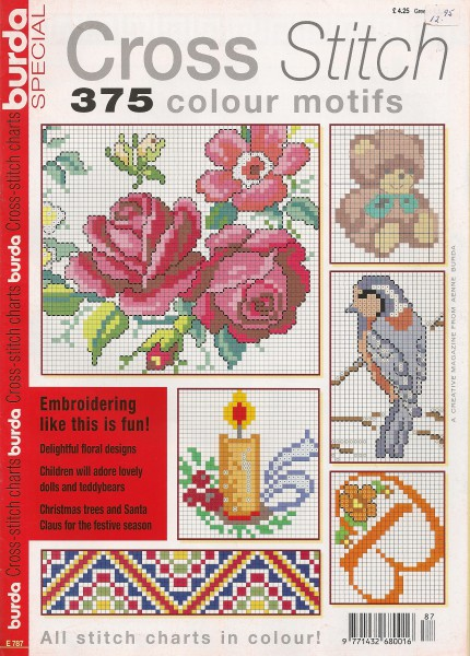 375 colour motifs