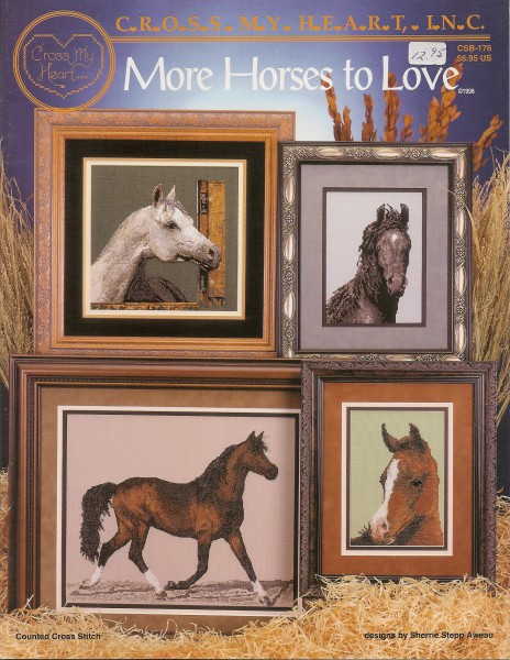 More Horses to Love