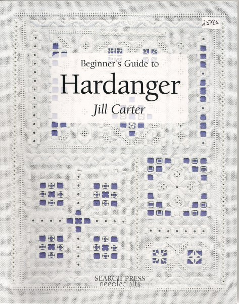 Beginner's Guide to Hardanger