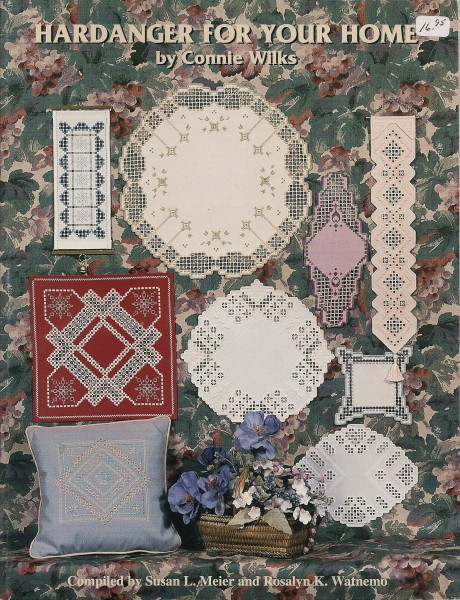 Hardanger For Your Home