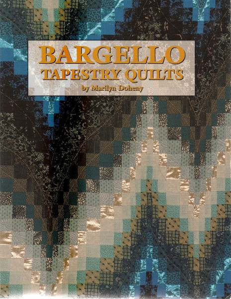 Bargello Tapestry Quilts