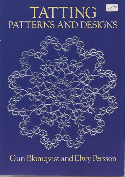 Tatting Patterns and Designs