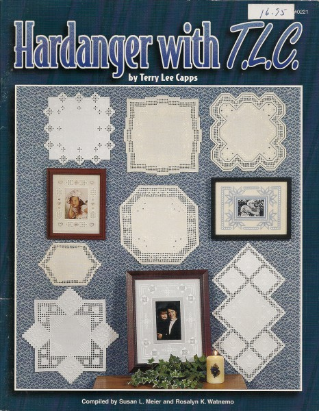 Hardanger with T.L.C.