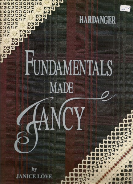 Fundalentals Made Fancy