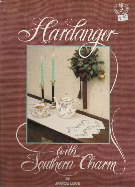 Hardanger with Southern Charm 1