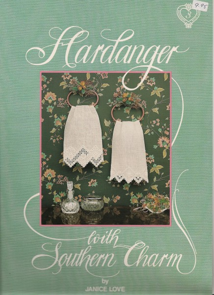 Hardanger with Southern Charm 2