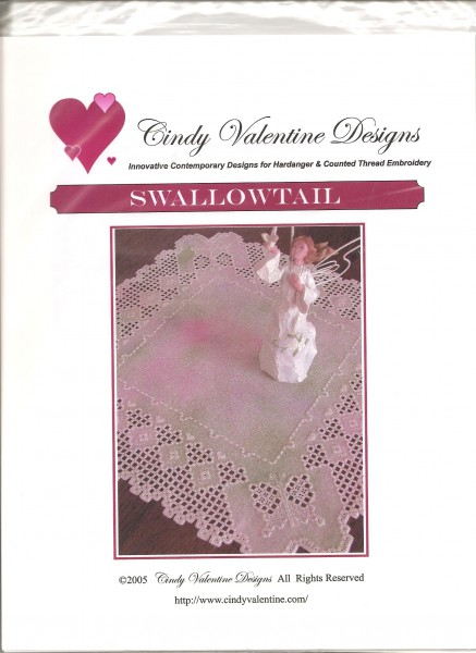 Swallowtail Cindy Valentine Designs