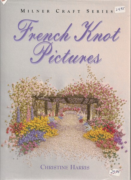French Knot Pictures