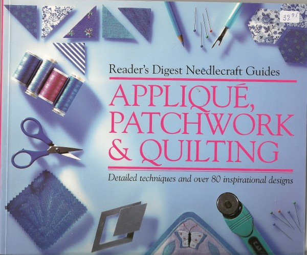 Appliqué Patchwork & Quilting