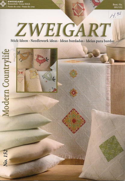 Modern Countrylife  Perl Linen